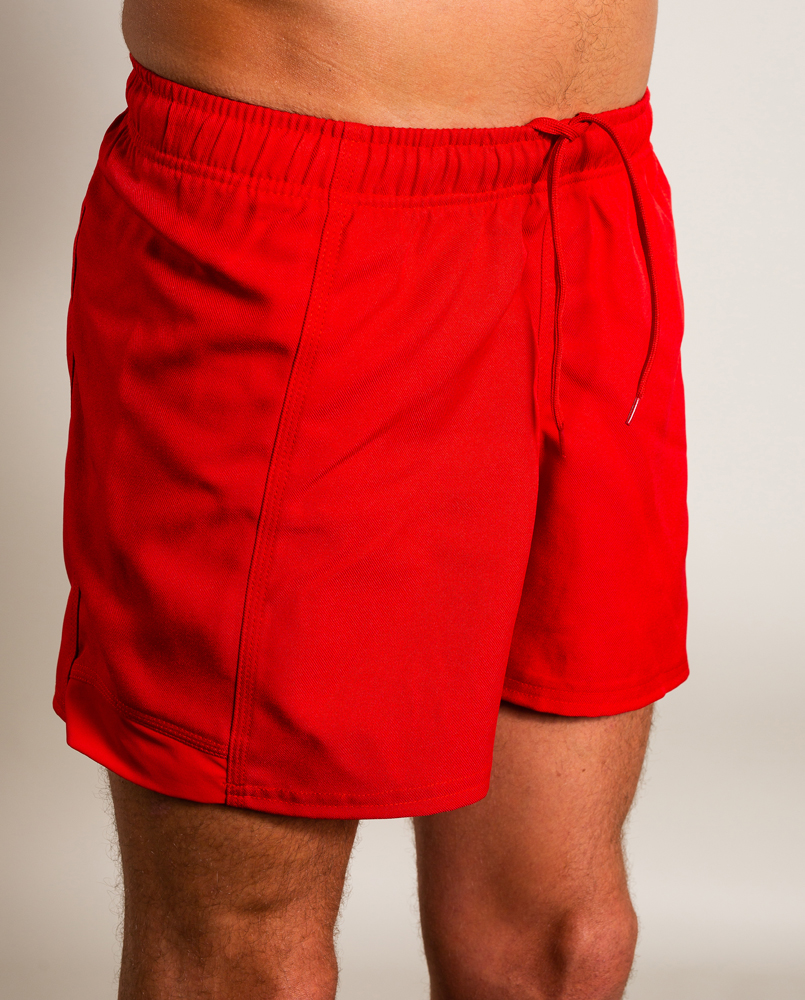 New Rugby Short