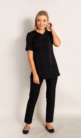 Diamante Tunic