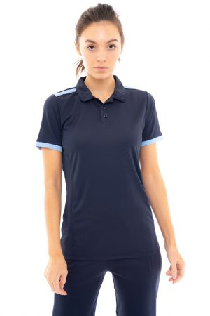 Heritage Polo Top