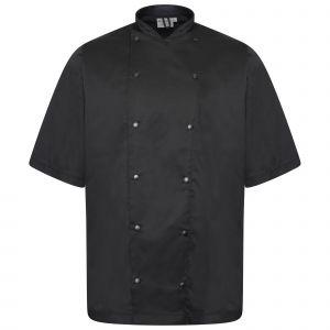 Chefs Jacket Short Sleeve