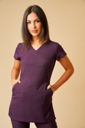 Nina Regular Tunic (With Pockets)