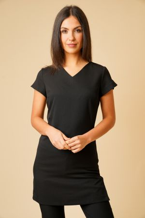 Sara 3/4 Tunic (No Pockets)