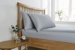 Heritage 200 Thread Count - Pillowcase