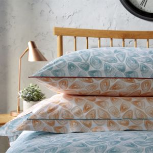 Wallis Young Hive Oxford Pillowcases