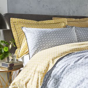 Wallis Young Milo Duvet Set
